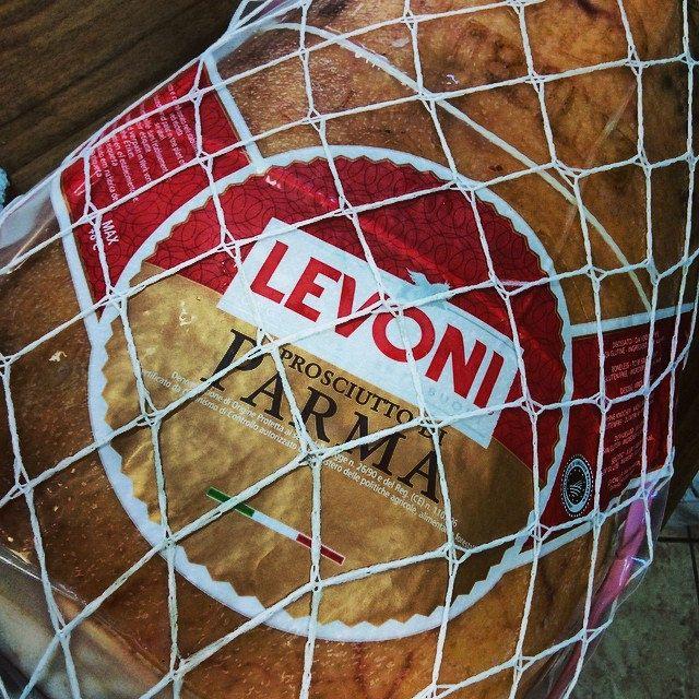 #prosciutto #parma #levoni #ingredienti #ilchiostropizzeria #pizzeria #verona