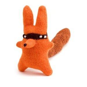 Fun little creature creation from Donna Wilson.