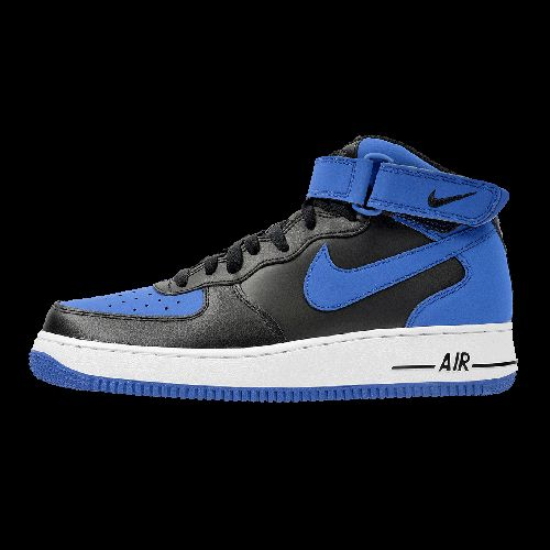 NIKE AIR FORCE 1 HIGH now available at Foot Locker