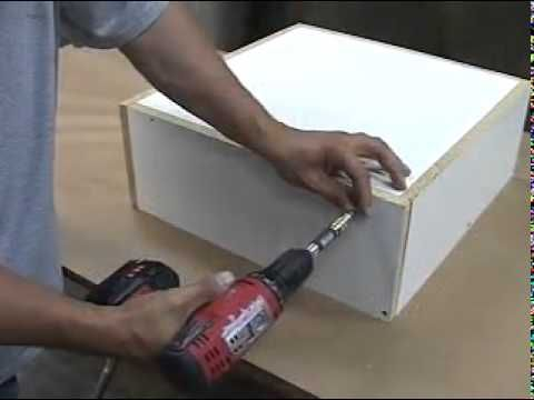 Concrete Casting  How to Make a Concrete Sink Mold   YouTube