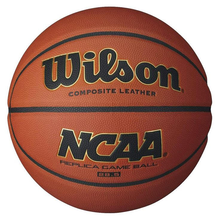 "Wilson Replica 29.5"" Basketball Basketball ball, Wilson"