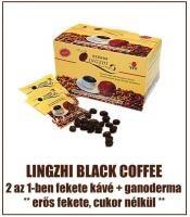 DXN Lingzhi Black