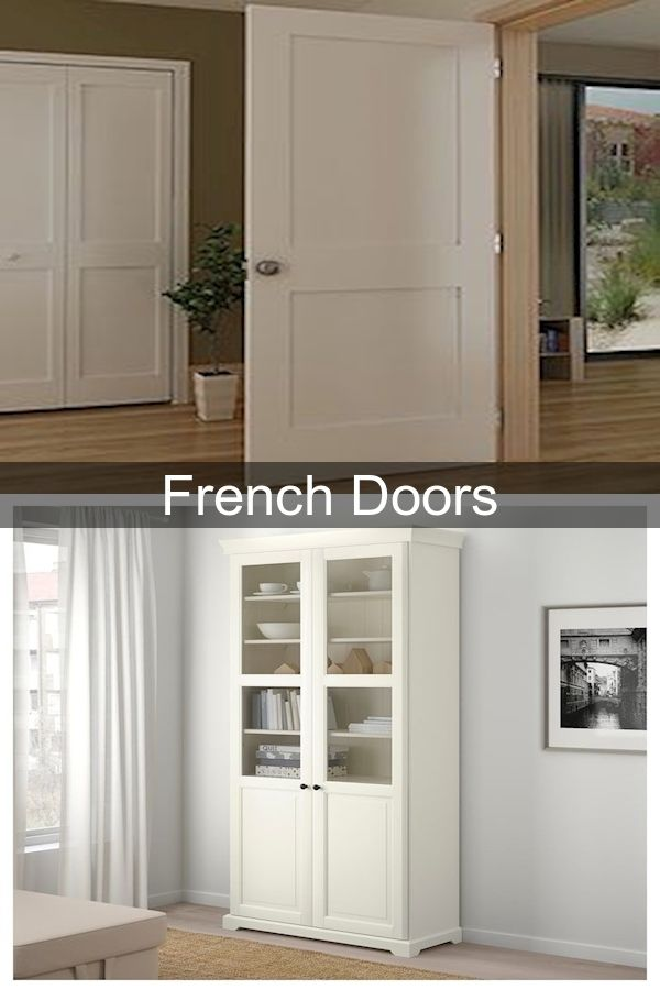 48 Inch Interior French Doors Bifold Patio Doors Best Exterior Doors In 2020 French Doors Bifold Patio Doors Doors