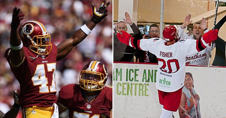 British hockey side the Streatham Redskins will be rebranded next season, as campaign for NFL side to be renamed continues