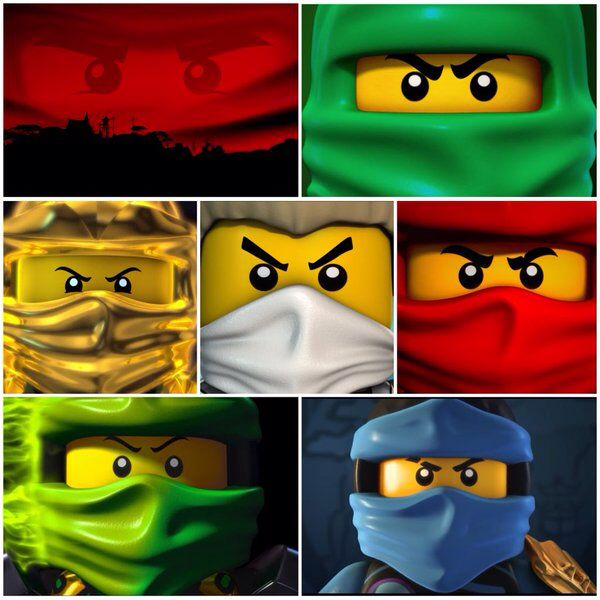 "All of the ""Previously on Ninjago""<---- Notice none of them are Cole... Does this mean the next season is about him?????"