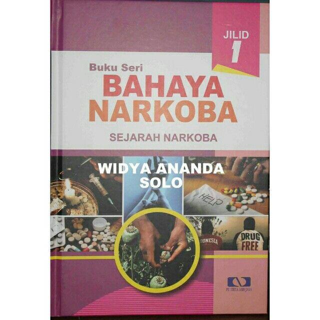 Temukan dan dapatkan Buku Seri Bahaya Narkoba hanya Rp 1.350.000 di Shopee sekarang juga! http://shopee.co.id/widyaananda2016/57854713 #ShopeeID