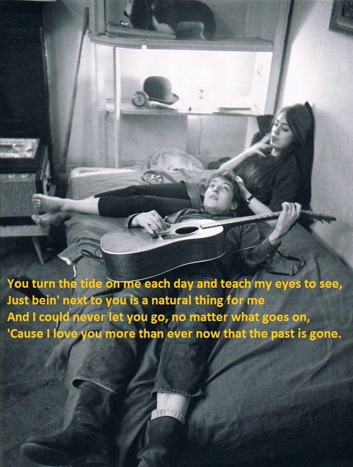 Bob Dylan – Wedding Song