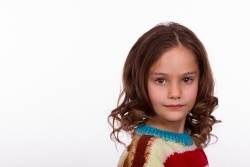 Hannah's Portfolio photograph taken by Bruno Santos, a Headshot photographer in Auckland, Auckland