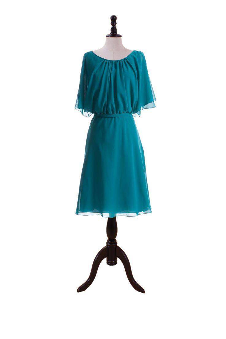 118 best Cute Dresses images on Pinterest   Bridesmade dresses ...