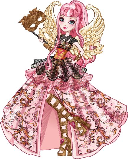 Ever After High - Thronecoming