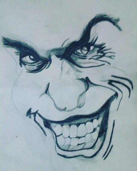 #draw #joker