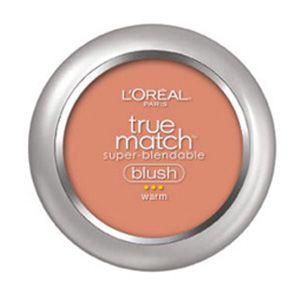 True Match™ Blush Barely Blushing W3-4 - Blush - L'Oreal Paris