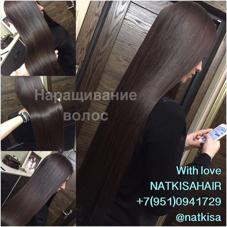 Наращивание волос Спереди были короткие волосы как густая отросшая чёлка - сделали конфетку никакого перехода все тип-топ#natkisa #bb #brazilianblowout #keratin #ulsk #ul #ulnow #ulyanovsk #ulyanovskcity #девочкитакиедевочки #шикарныеволосы #волосы73 #воттакаявечеринка #восстановлениеволос #море #осень2015 #лечениеволос #танцы #тату #happy #hair #nails #nature #dance #ногти by natkisa http://shearindulgencespansalon.com/