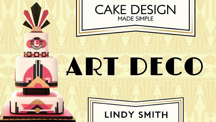 Cake Art Decor Nr 10 : 35 best images about Art Deco on Pinterest Art deco ...