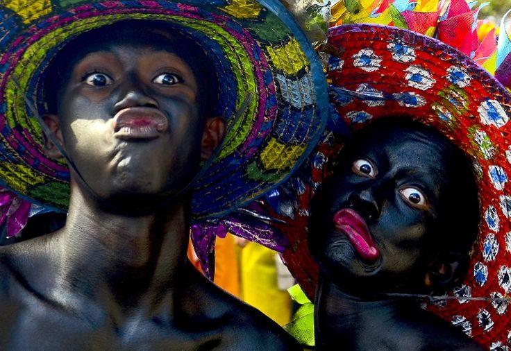 Carnaval de Barranquilla, Colombia, en imágenes » PCNPost