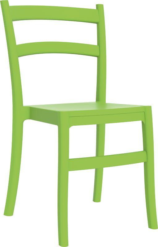 Stuhl TIFFANY | Kunststoffstühle online bestellen | Gastromöbel und Gewerbeeinrichtung - M24.de