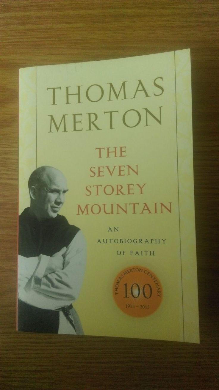 #thomasmerton #spirituality #books