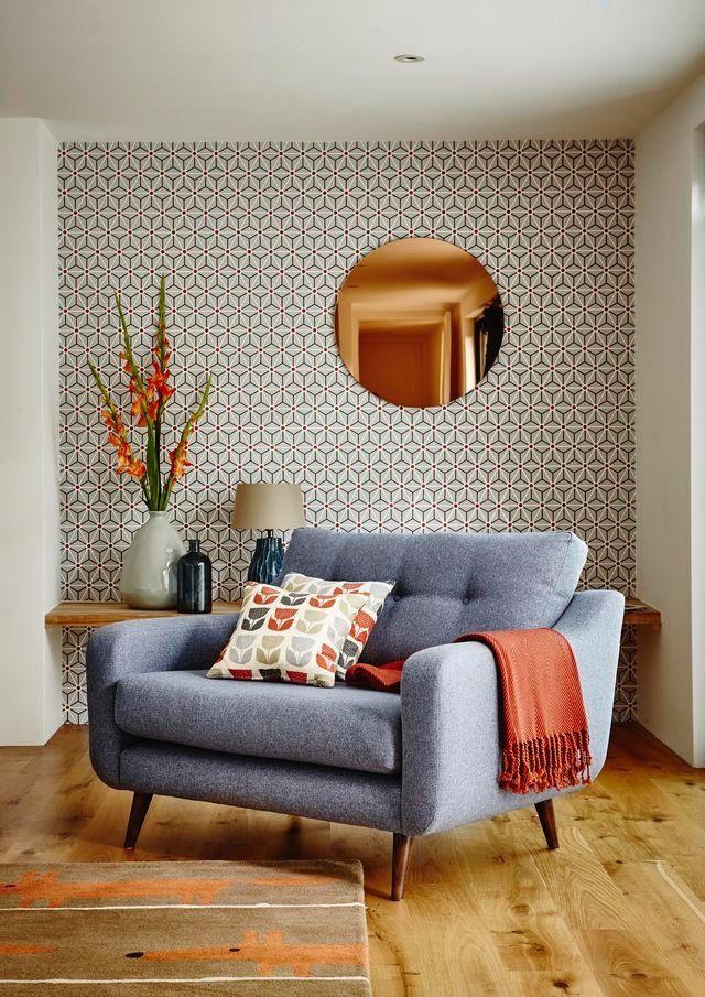 The Colors Scandinavian Interior Design Scandinavian Interior Mid Century Modern Living Room Living Room Designs House Interior