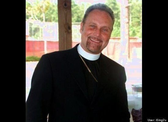 Most Inspiring LGBT Religious Leaders (#54)...reposted on Huffington Post 3/31/15