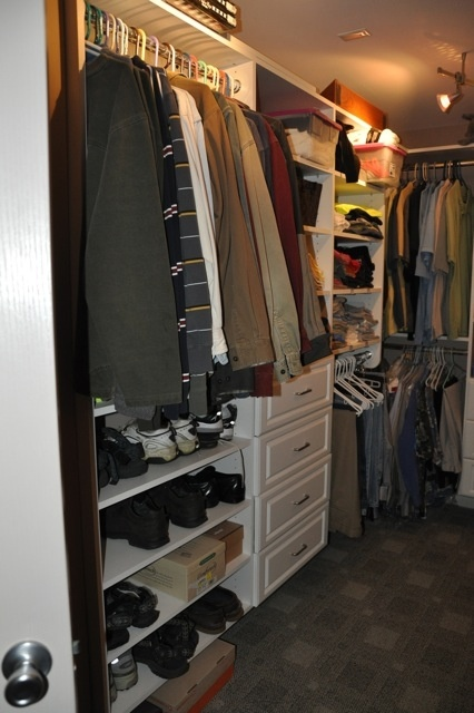 Landing: Slideshow | California Closets