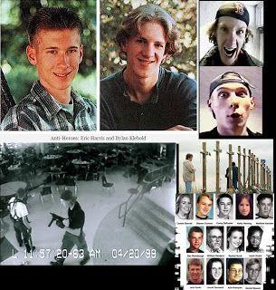 Columbine+Shooting+Dead | Eric Harris and Dylan Klebold - Massacre at Columbine