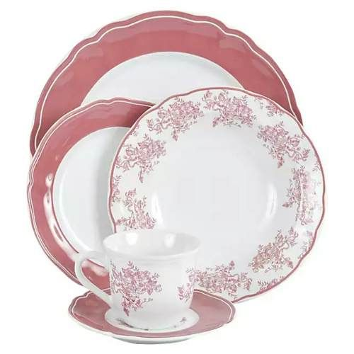 Las 25 mejores ideas sobre juegos de vajilla en pinterest - Vajilla de porcelana ...