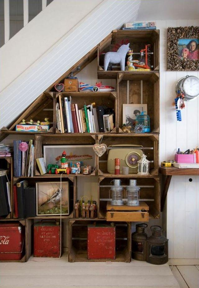 plus de 1000 id es propos de caisse l 39 escalier stairs sur pinterest. Black Bedroom Furniture Sets. Home Design Ideas