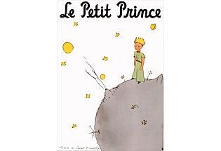 de Saint-Exupéry, Le Petit Prince