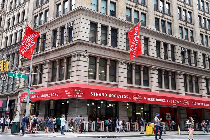 Photo by Shutterstock The Strand is known for its 18 miles of books. New York City is considered a literary capital of the world, and rightfully so: Many of the major publishing houses call the city home, as do a number of literary magazines including The New Yorkerand Harper's. Both Whitman (Walt) and Wharton (Edith) once lived here. It's only natural, then, that this literary capital is flush with independent bookstores. But like so many things in New York City, it can take some work to…
