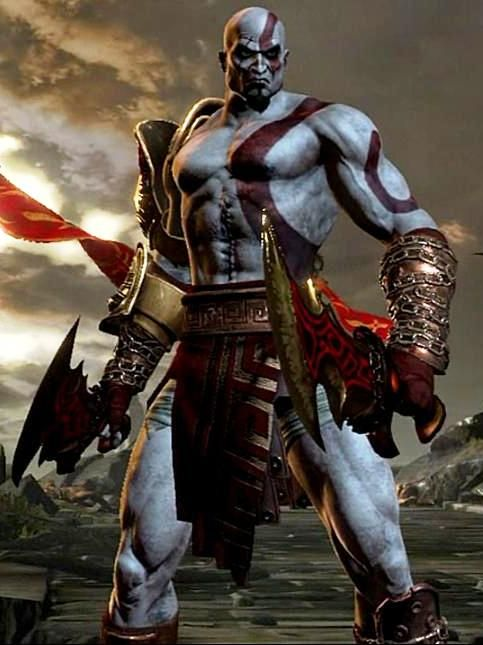 We saw trailers for God of War III as early as E3 2008; teasing the seeming impossible god-killing task Kratos had planned for him. Description from ps3attitude.com. I searched for this on bing.com/images