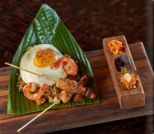 ... nasi bali luxury luxury resorts favourite indonesian forward nasi