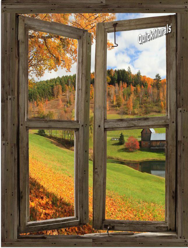 Las 25 mejores ideas sobre pegatinas para ventanas en - Pegatinas para cortinas ...