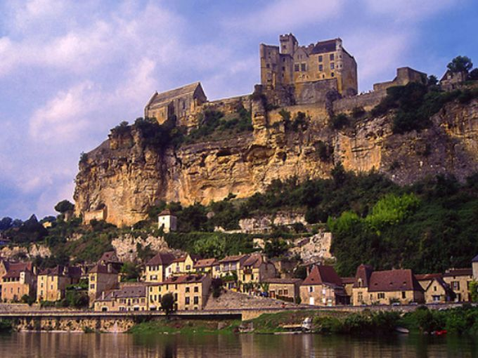 Worlds Top Bike Rides: Dordogne