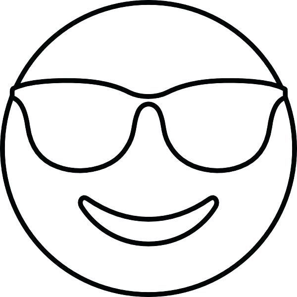 emoji coloring pages ideas to express your feeling
