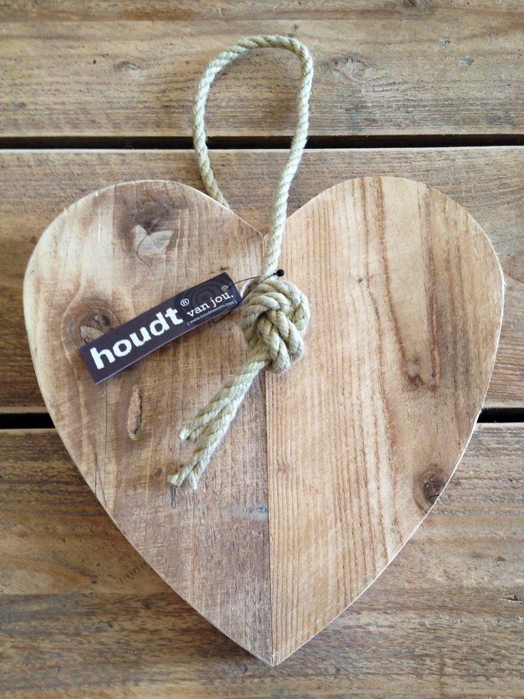 Stoer hart