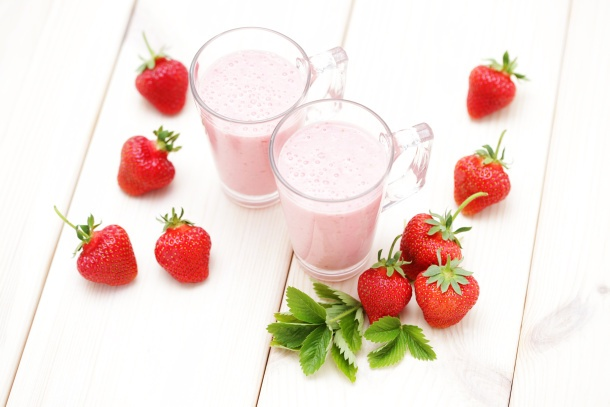 Odchudzanie z jogurtami