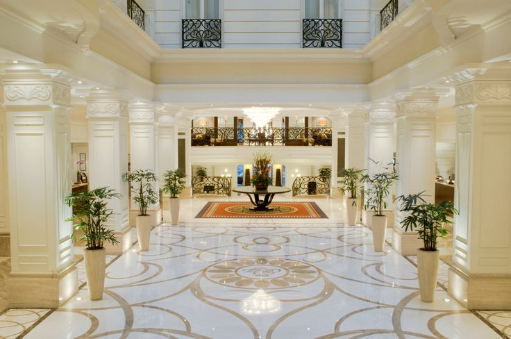 """Week in Paradise"" We would like to thank all the hotel's staff for the fantastic stay at Corinthia!!! It's not a hotel at all, it's a real Eastern Palace and you feel like a queen in it."