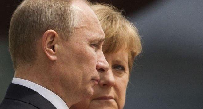 Πονοκέφαλος για την καγκελάριο της Γερμανίας, Άγκελα Μέρκελ, είναι η κρίση στην Ουκρανία και το ψυχροπολεμικό κλίμα στις σχέσεις της Ρωσίας με τη Δύση.