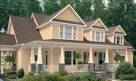 12 best images about exterior paint on pinterest craftsman style houses exterior paint colors - Arts and crafts exterior paint colors minimalist ...