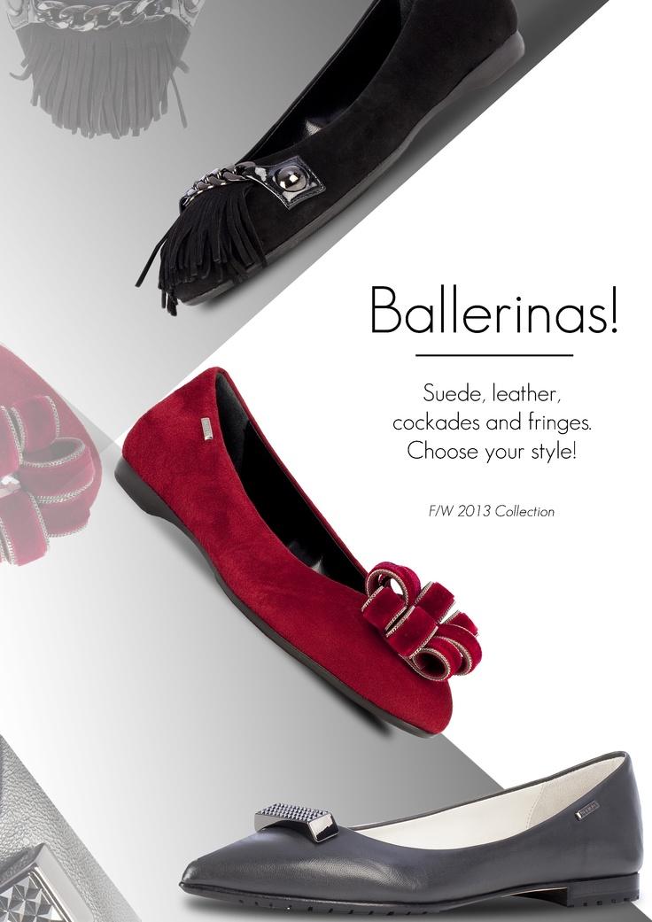 Ballerinas!!!