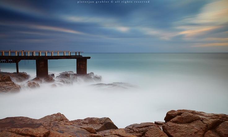 Margate - south coast, KwaZulu Natal, South-africa