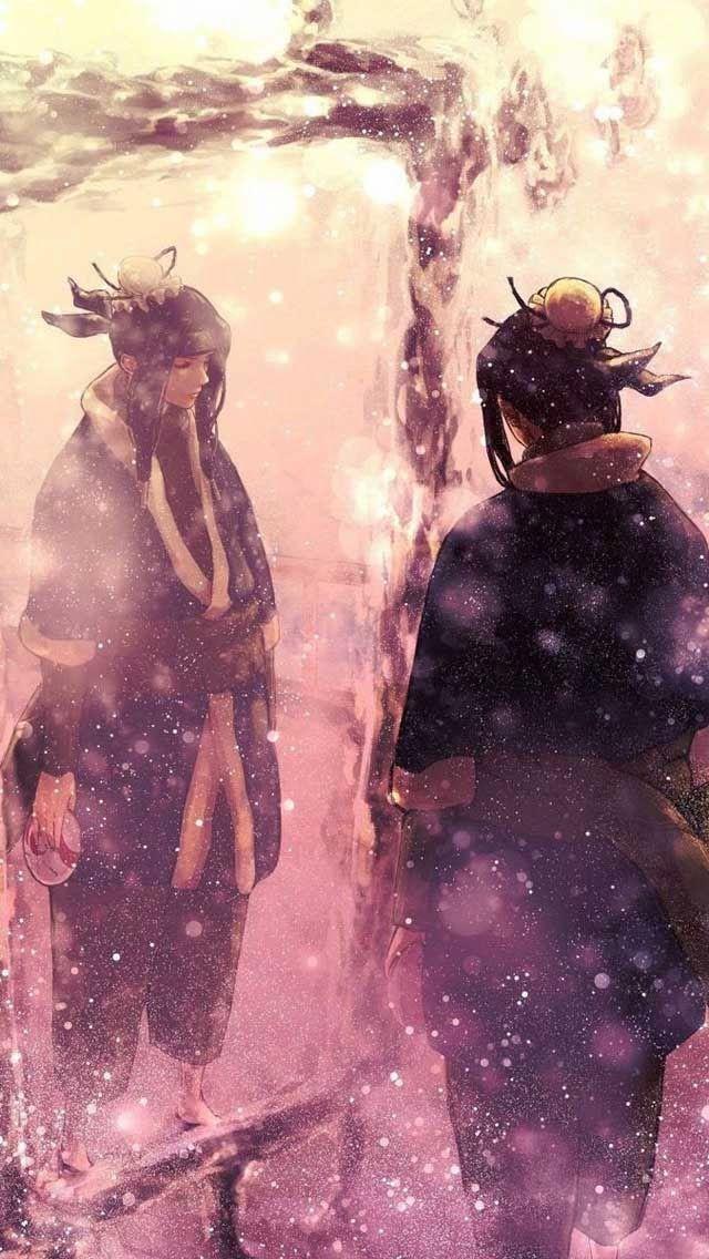 17 best Ode to Haku images on Pinterest | Naruto shippuden, Anime ...