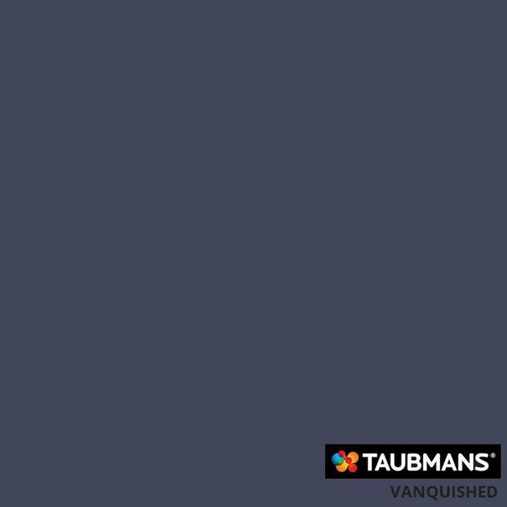 #Taubmanscolour #vanquished