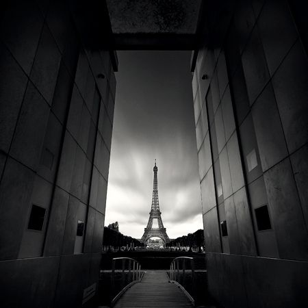 Damien Vassart Photography - Paris