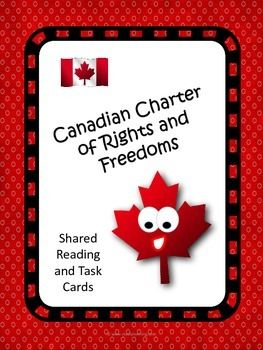 This is the beginning lesson for the New Social Studies Curriculum for Ontario.  This three lesson series covers the Canadian Charter of Rights and Freedoms.  This content is necessary for students to understand prior to beginning their studies in inquiry.