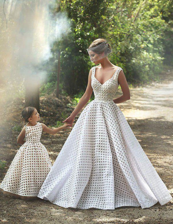 15 photos qui démontrent l'unique lien entre une mère et sa fille!