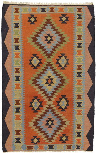 Qashqai - Kilim | klm2074-78 | CarpetU2