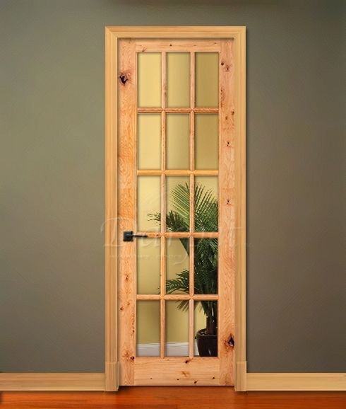 Nothing found for Products Catalog Interior Doors Knoty Alder Interior Doors 10 15 Lite French Clear Glass Knotty Alder Rustic 8 0 & 8 best images about Knotty Alder Interior Doors on Pinterest ... Pezcame.Com