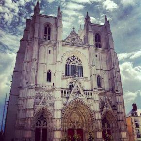Cathédrale St Pierre et St Paul
