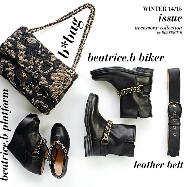 Trend Reports/Accessories